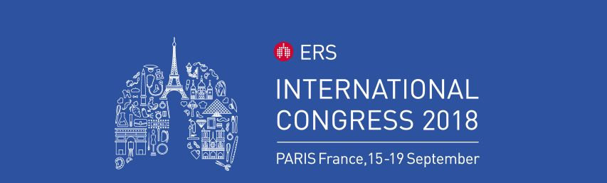ERS congress 2018 paris