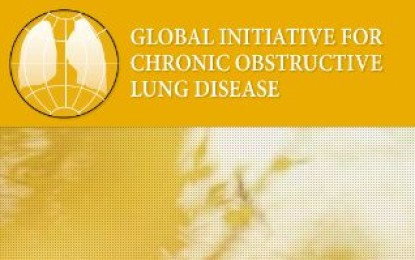 GOLD 2017  Global Strategy for the Diagnosis, Management and Prevention of COPD